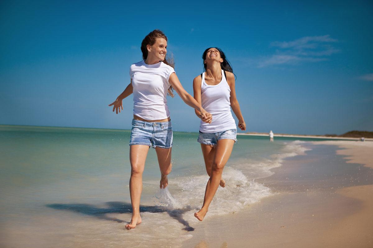 long beach lesbian events