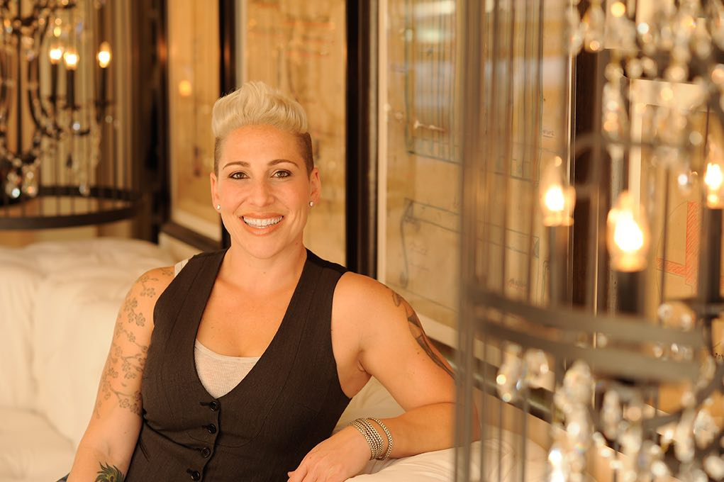 Lesbian matchmaking in Chicago