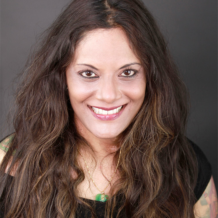 Dr. Frankie talks Bisexuality with Moushumi Ghose